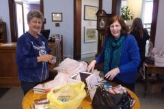 Deanna-Allen-Sue-Sacco-preparing-Easter-Egg-Surprises-1