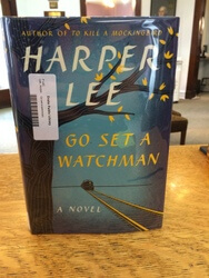 Picture of Go Set a Watchman